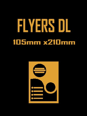 Flyers DL