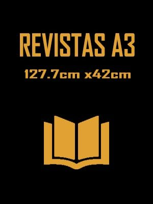 Revistas A3