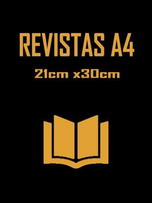 Revistas A4