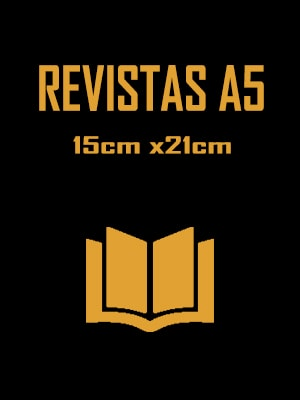 Revistas A5
