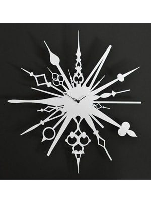 reloj de pared starship