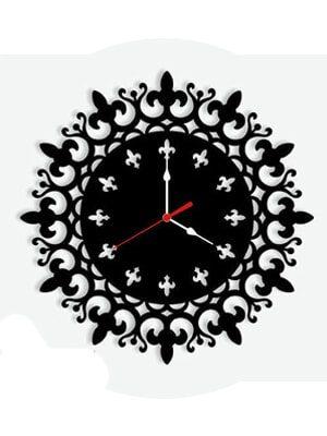 reloj de pared sol