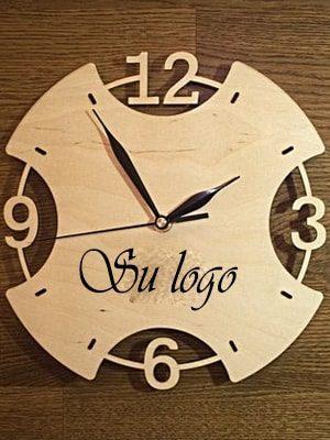 reloj de pared personalizado